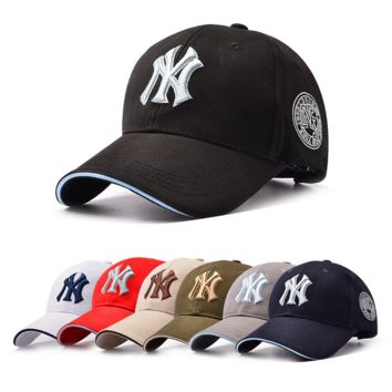 York Yankees Clean Up Cap