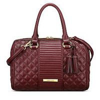 Anne Klein Mix It Up Medium Satchel - Belk.com