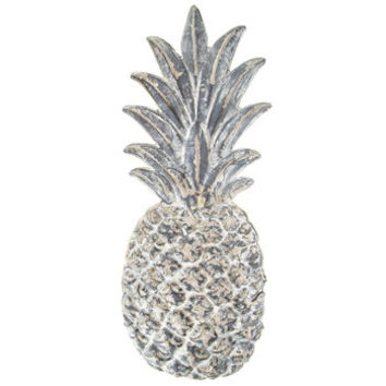Distressed Pineapple Metal Wall Decor | Hobby Lobby | 1462514