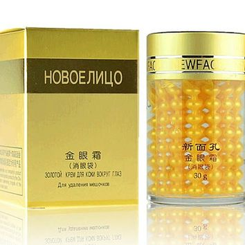 New Face Cream, Gel Remove Dark Eye Circle , Anti-Wrinkle