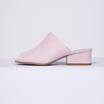 The Cassidy Mule
