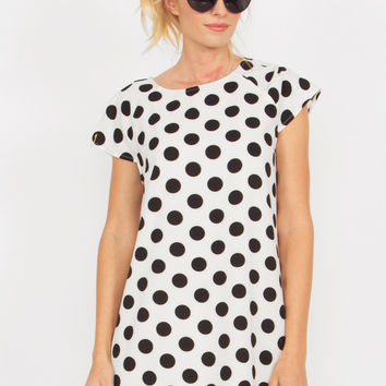 Happy Dots Dress