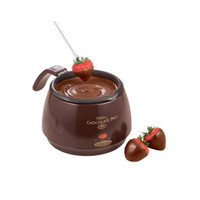Chocolate Pro Electric Melting Pot