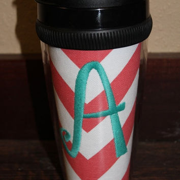 Personalized Coffee Mug Tumbler