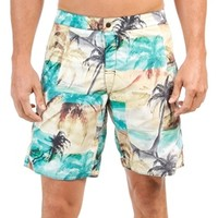 Reef Men's Versible 2 Boardshort at SurfOutlet.com - Free Shipping
