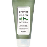 Bitter Green Clay To Foam | Ulta Beauty