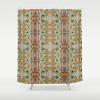 Shower Curtain  'Dreamscape B'