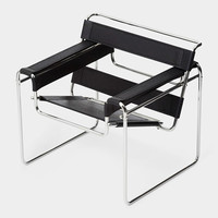 Miniature Chair, Breuer B3 Wassily Chair | MoMA
