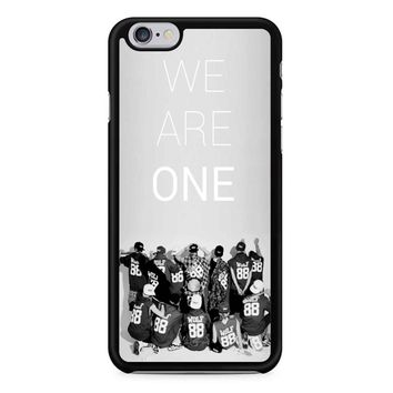 Exo We Are One iPhone 6/6S Case