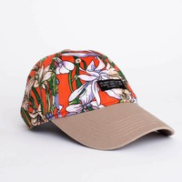 Hibiscus Dad Hat