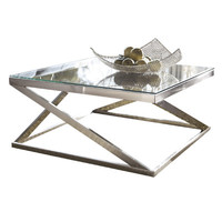 Brayden Studio Angulo Coffee Table