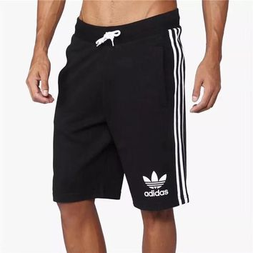 Adidas Men Sports Running Shorts
