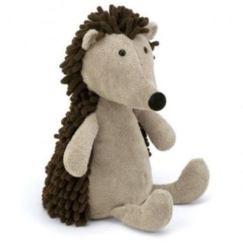 Jellycat Noodle Hedgehog Medium