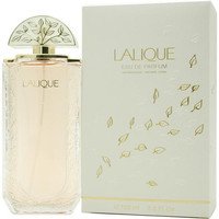lalique eau de parfum spray 3.3 oz by lalique