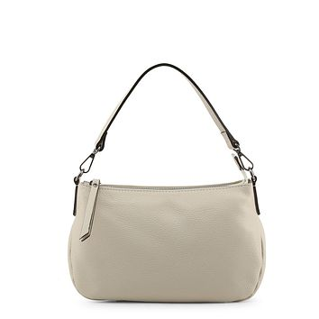Made In Italia Fiorenza Women White Shoulder bags