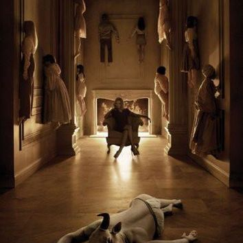 "American Horror Story Poster 16""x24"" Poster 16inx24in"