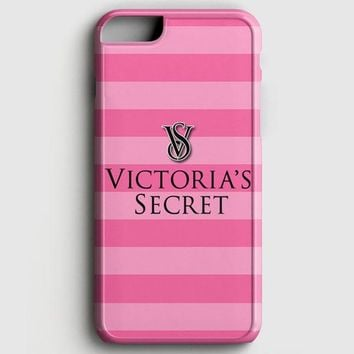 Victoria Secret Logo iPhone 8 Case