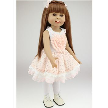 Right Away 18 inches American Doll