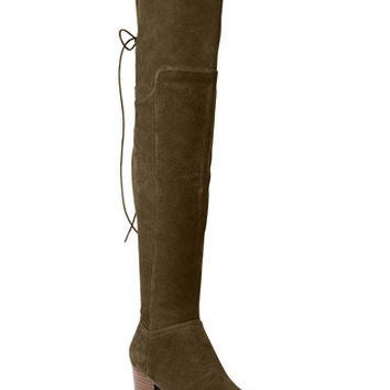 ALDO Women's Jeffres Over-The-Knee Boots | macys.com