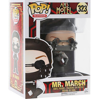 Funko American Horror Story: Hotel Pop! Television Mr. March Vinyl Figure