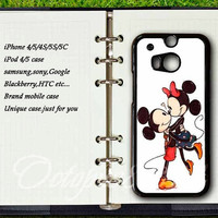 htc one m8 case,htc one m7 case,htc one s case,htc one x case,samsung galaxy note 3,note 2 case,samsung S3mini,S4mini case,Mickey Mouse