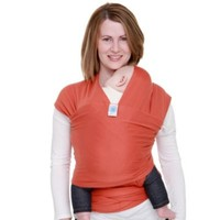 Moby® Wrap Originals Baby Carrier in Sienna