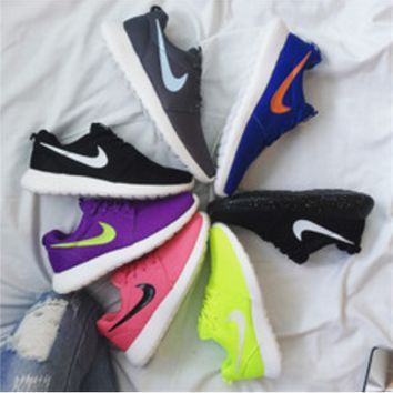 """NIKE"" Trending Fashion Casual Sports Shoes (8- colors)"