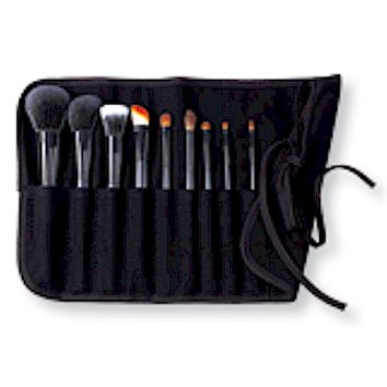 Pro Tools of The Trade Brush Set