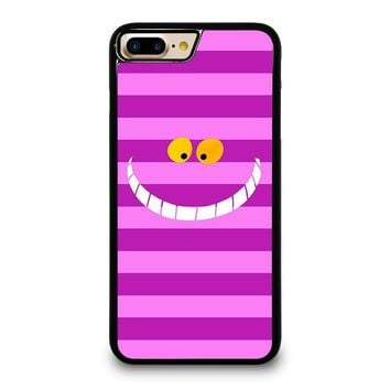 CHESHIRE CAT ALICE IN WONDERLAND Disney iPhone 4/4S 5/5S/SE 5C 6/6S 7 8 Plus X Case