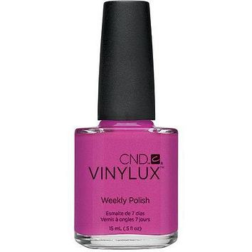 CND - Vinylux Sultry Sunset 0.5 oz - #168
