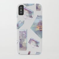 Refract for Atmosphere iPhone Case by Ben Geiger