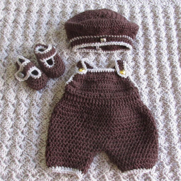 Best Newborn Baby Boy Take Home Outfit Products on Wanelo