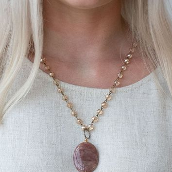 Kaitlin Necklace