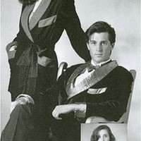 1920's - 1930's Le Smoking Jacket Pattern