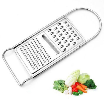 Stainless Steel Multi-function Vegetable Peeler [11516238927]