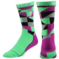 adidas RGIII Never Let Up Socks - Men's