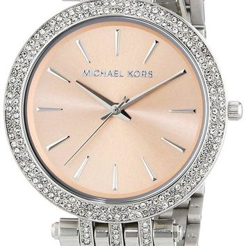 DCCK2JE Michael Kors MK3218 Women's Watch