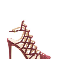 Such A Hottie Cut-Out Heels