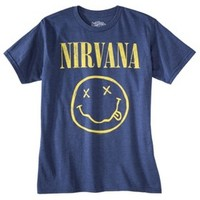 Nirvana Men's T-Shirt