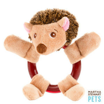 Martha Stewart Pets™ Assorted Plush Rings