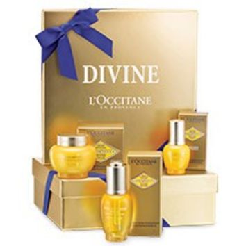 Divine Oil Collection