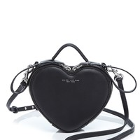MARC JACOBSHeart Crossbody
