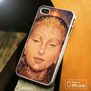 Art of Buddha Piece iPhone 4(S),5(S),5C,SE,6(S),6(S) Plus Case
