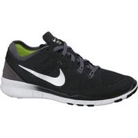 Nike Women's Free 5.0 TR FIT 5 Training Shoe - Black/White/Grey | DICK'S Sporting Goods