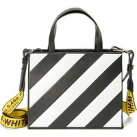 Off-White Small Diagonal Box Bag | Nordstrom