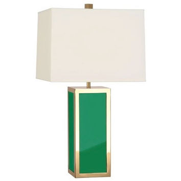 Jonathan Adler Barcelona Table Lamp | Green