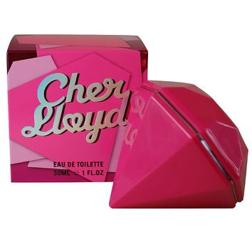 Cher Lloyd 30ml EDT Spray - Perfumes and Aftershaves for all occasions at ASDA Direct