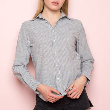 Ruby Top - Tops - Clothing