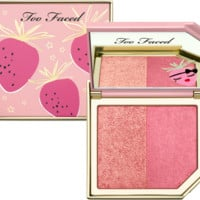 Fruit Cocktails Strobing Blush Duo Collection - Too Faced