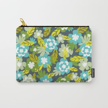Kalea Carry-All Pouch by Heather Dutton